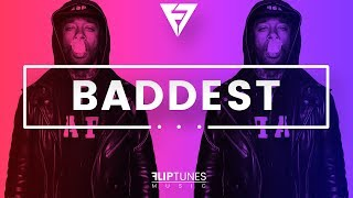 "Ty Dolla Sign Ft. Tinashe Type Beat W/Hook | RnBass Instrumental | ""Baddest"" 