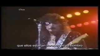 Cinderella - Somebody Save Me -Subtitulado en español-