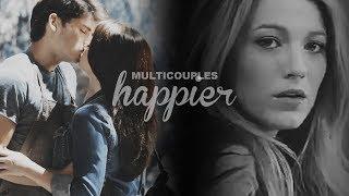 Multicouples - Happier