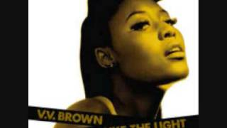 VV Brown-Game Over