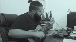 Liniker -Zero (Ukulele cover/ Thiago  Augusto)