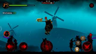Shadow Stickman:  dark rising Introduction