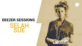 Selah Sue - Alone - Live Deezer Session