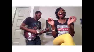 Kiss Of Life - Sade - Cover by MYOA & Dero