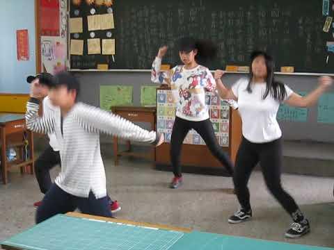 莒光617舞蹈比賽練習 - YouTube