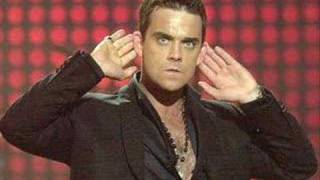 Robbie Williams - The Road to Mandalay - Slideshow