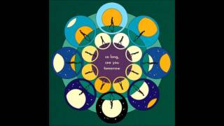 Bombay Bicycle Club - Eyes Off You