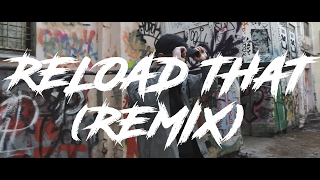 PLANT – RELOAD THAT (REMIX) | Official Music Video
