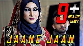 Sham Idrees & Froggy | Jaane Jaan width=