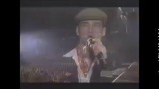 Taxi Story - Eros Ramazzotti (Live)