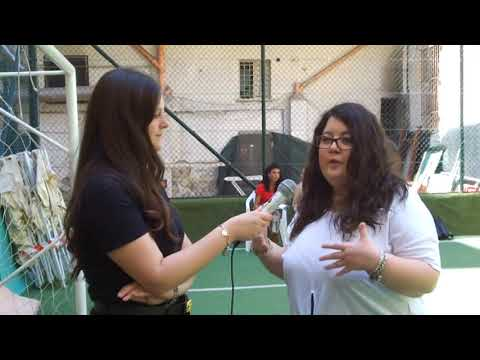 """Progetto P.I.T.E.R. Rione Sanità di Napoli: Giada Gentile (Educatrice professionale) e il suo """"Corso di Giornalismo"""""""