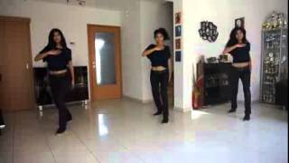Girls' Generation- Catch me if you can (Coreografía) width=