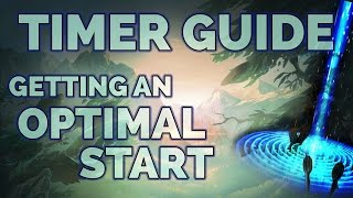Timers Guide | Tips Towards An Optimal Start | League of Legends
