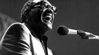 Hallelujah I Love Her So...A Ray Charles Cover By Philly with Lyrics