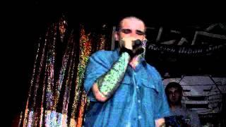 Баста - Мама (Live)