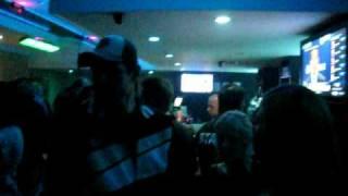 Colosseum Nightclub & Lounge Rock Night 11/11/08