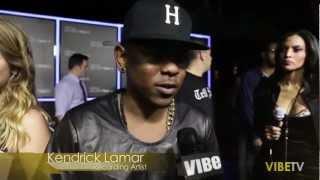 Kendrick Lamar Responds to Shyne Diss