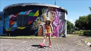 I WANT TO BREAK FREE - Cumbia MegaMix 68