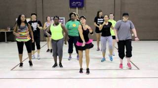 Dale Don Dale (DanceyPants Fitness)
