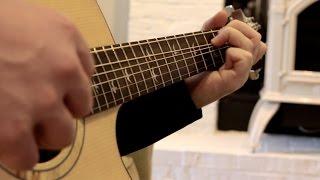 6 Open-String Drop D Riffs