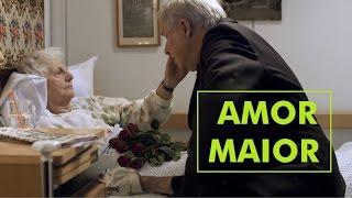 Amor Maior   Alessandra Samadello   Lyrics