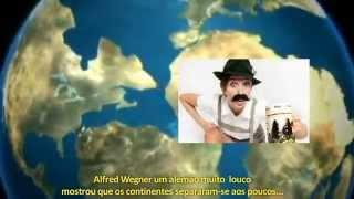 Rap da Litosfera (Oficial) Ricardo Cassab