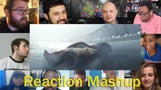 Cars 3 Official US Teaser Trailer REACTION MASHUP