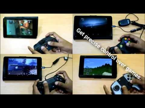 Game Controller 2 Touch PRO 1 2 6 Download APK for Android