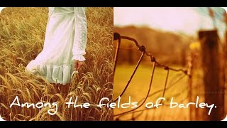 Sting & The Police - Fields of gold (lyrics) HQ