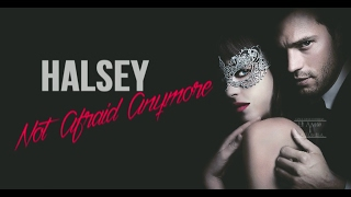 Halsey - Not Afraid Anymore | Subtitulado al español (Fifty Shades Darker Soundtrack)