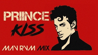 Prince - Kiss [Mav Rvm Mix]