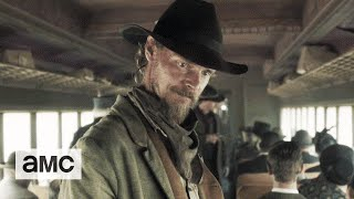 The American West: 'The War is Over' Talked About Scene Ep. 102
