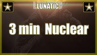 3min Nuclear on Raid - Been Busy