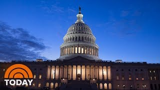Government Shutdown Now The Longest In US History   TODAY