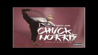 Troy Ave - Chuck Norris
