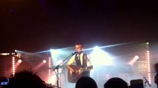 Asaf Avidan Live !!! - One Day  - Live at  MIDEM  2013