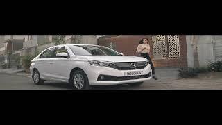 Honda Amaze new ad