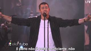 Nick Jonas - Close ( TheEllenShow ) Legendado |HD|