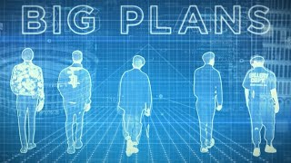 BIG PLANS - Why Don't We [Official Music Video] width=