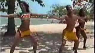 Tchakabum - Dança Da Mãozinha