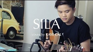 Sila - SUD (KAYE CAL Acoustic Cover)
