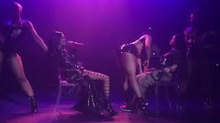 #Teyana #Taylor #3way #Chicago #K.T.S.E Tour