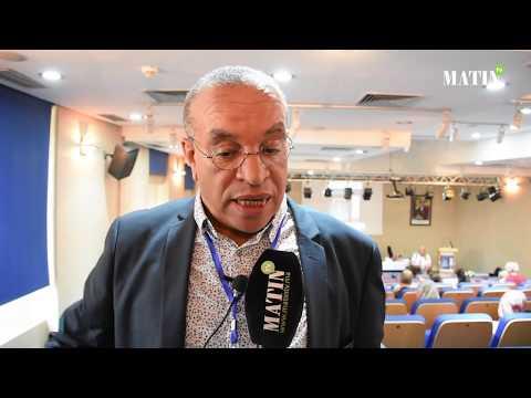 Video : Colloque international : Le handicap dans sa relation avec l'espace au cœur du débat