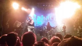 The Last Stand- Sabaton LIVE