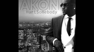 Akon - Hurt Somebody (Audio) 2012