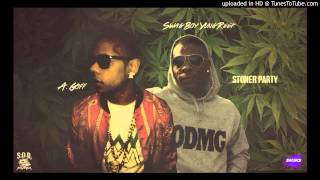 Swag Boy Yung Reek - Feat. A Goff - Stoner Party (Audio) S.O.D.M.G.