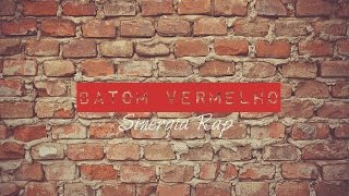 Sinergia RAP - BATOM VERMELHO (Prod: Artur Tuts/GuetoAnonimato)