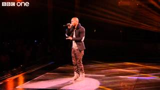 Cassius Henry performs 'Paradise' - The Voice UK - Live Show 2 - BBC One