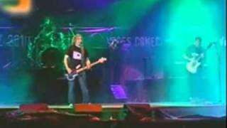 REINCIDENTES- Vicio (subtitulado) (Altavoz 2010 medellin colombia)