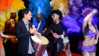 """Rio 2 Atlanta Red Carpet 